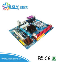 Manufacturer Promoting Motherboard LGA775 G31 mother board DDR2 Socekt 775