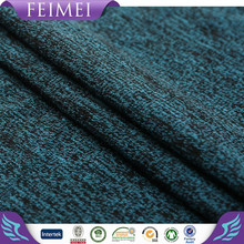 Competitive price Fashion High twist coarser knitted fabric