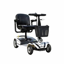 2500w electric scooter king clearance with 4 seater