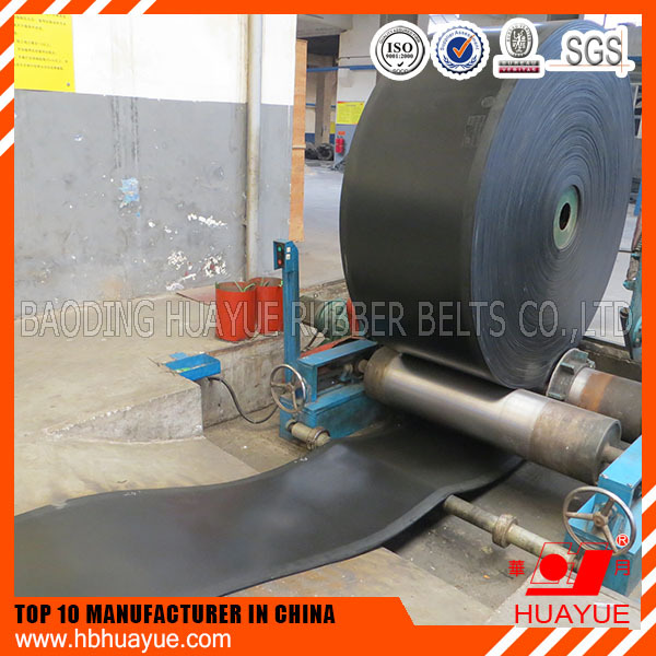 Heat Resistant EP150 T1 Grade Conveyor Belt