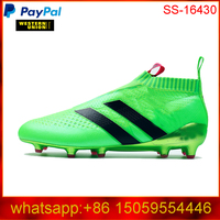 2016 brand name ace soccer shoes,soccer boots mid cut,brand name soccer cleats