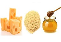 Honey butter Seasoning Powder Flavour for Snacks /Puffed/Cake/Crackers/Chips/Biscuit
