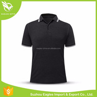 Innovative Design Nice Craftsmanship Polo Shirt With Embroidery