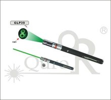 Customized Green star laser pointer-GLP39