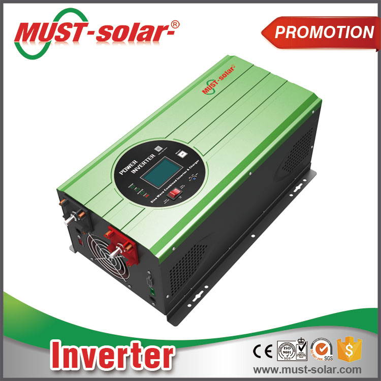 Pure sine wave 10kw solar power inverter and converters for stand alone wind turbine inverter