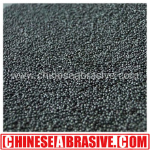 sand blasting steel shot large stock on sale