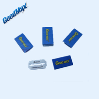 Cheap Manufacturer Double Edge Razor Blades, Stainless Razor Blade