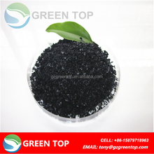 Hot sales! Organic Fertilizer Additive, Water Soluble Organic Matter, Humic Acid/Super Potassium Humate