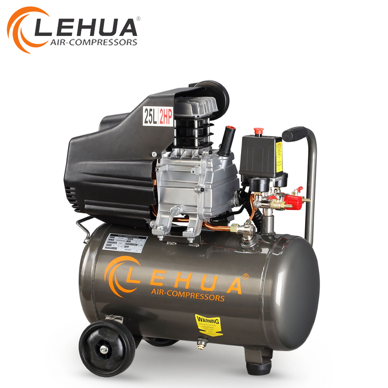 1HP oil free silent rechargeable 300 bar air compressor