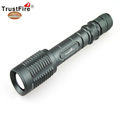 TrustFire Z5 1xCREE XM-L2 1600 Lumens 5-Mode Zoomable LED Flashlight (2x18650)
