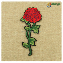 New designs fashion embroidery blouse back neck patch designs