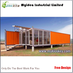 Mydiea Customized Shipping container office for sale