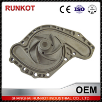 Shanghai Trade Assurance Coolant Pump Replacement Cost