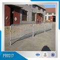 Pedestrian Construction Safety Barrier Fence