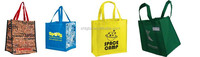 Promotional Non woven Grocery Bag