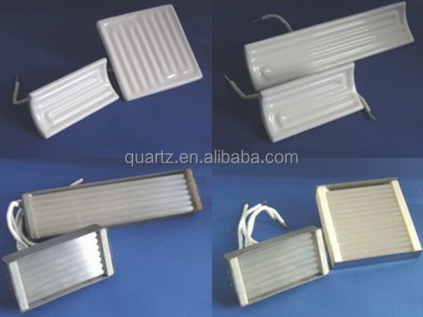 Designer hot selling oven heating element