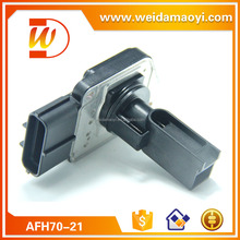 Mass air flow sensor meter for Mazda MPV AFH70-21