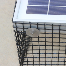 Solar Fix Panel Bird Exclusion Kit Welded Wire Mesh for Hot Sale
