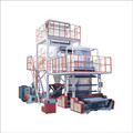High Quality stretch film wrapping machine