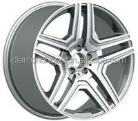 ZW-K853 19 inch custom wheel for front and rear on sale