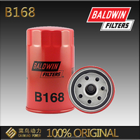 B168 Japanese equipment engines lube filters