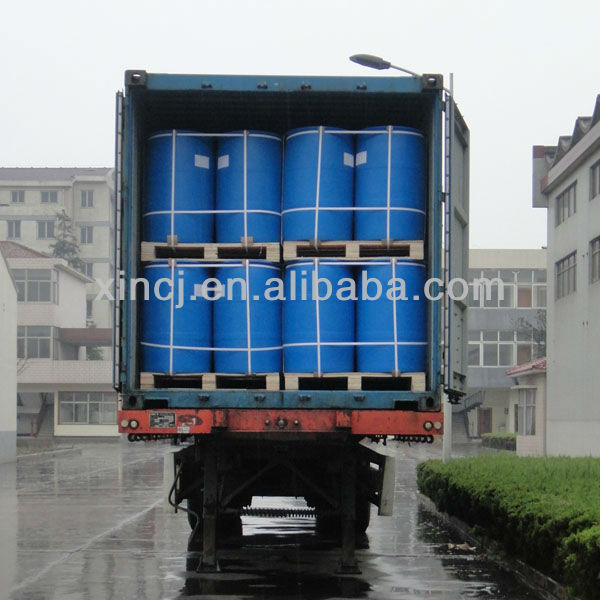 water chemical treatment