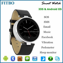 Original + Android & IOS touch screen watch mobile phone for Samsung S5
