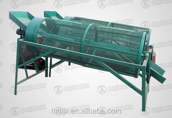 Rotary Screen wholesaler /Cylindrical rotating sieve/Roller rotating sieve
