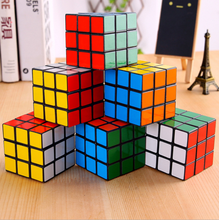 2018 New OEM Puzzles Educational Game Toys Magic Cube Magic Puzzle Cube