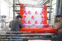 FOAM/SPONGE BACKING PVC FLOORING,SPONGE BACKING FLOORING ROLL