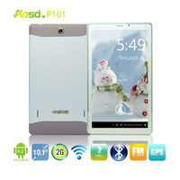 Cheapest 10 inch sim card tablet !!! tablet pc korea MTK6572 Support GPS, Bluetooth , Wifi ,Dual Camera