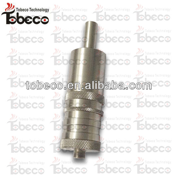 the latest products from tobeco company flash e-vapor v2 atomizer