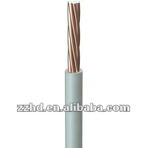china export 1.5mm2 2.5mm2 electrical wire