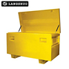 ODM OEM workshop steel tool box, high quality construction use jobsite box