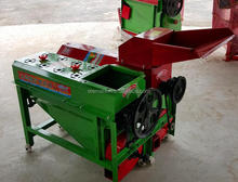 Hand corn maize thresher/sheller / Corn peeling machine/corn dehusker