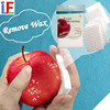 china best selling magic fruit cleaning sponge in america