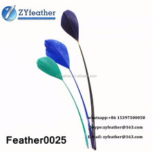 New fashion dyed cheap price feather dream catcher. indian dream catcher