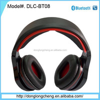 Shenzhen Computer Accessories Stereo Booming bass Wireless Earphone