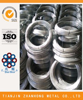 Export products list high quality hot dip galvanized wire import cheap goods from china