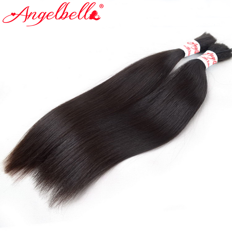 Guaranteed 100% Virgin Hair Wholesale Prices Brazilian Hair Bulk High Quality and Factory Price Worthy to Buy