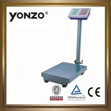 150KG-300KG CHECKERE ELECTRONIC DIGITAL WEIGHING PLATFORM SCALE