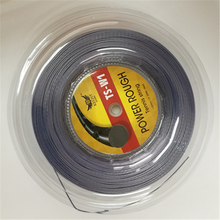Accept OEM Logo Big Banger alu power rough high quality tennis string ,quality like the famous brand