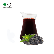 Blackberry Juice Concentrate