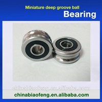Waterproof Ball Bearings SG66 2RS Different