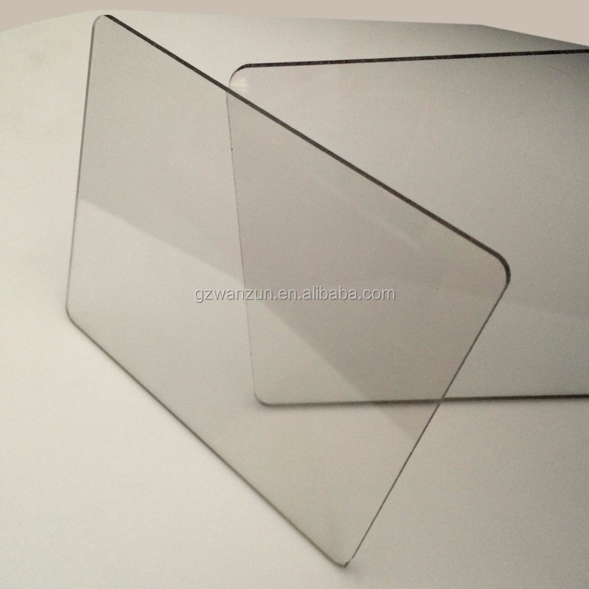 2.45mm Thickness stainless steel pvc sheet finish mirror