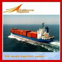 UNIHOME SEA AIR CARGO TRANSPORTATION FROM