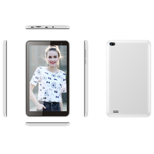 slim 3g phone call 7 inch quad core tablet pc mtk 8321 tabelt android with sim card on the top
