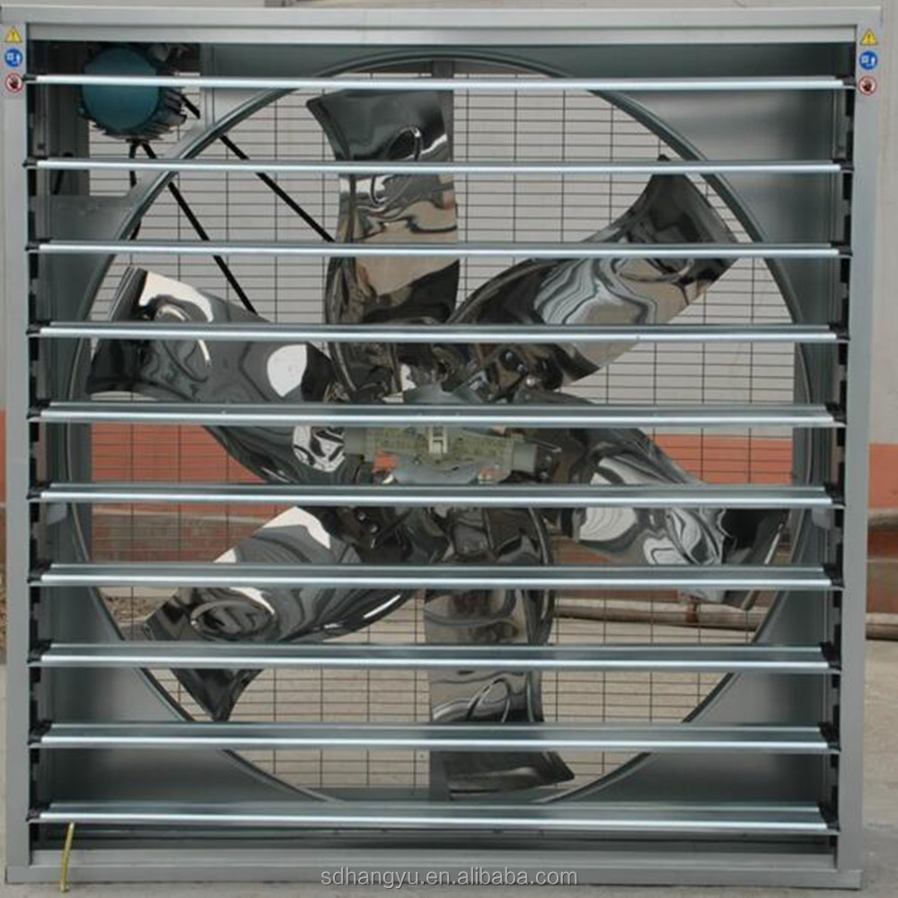 Industrial And Poultry Farm Ventilaiton Exhaust Fan Covers