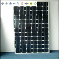 China OEM 260w suntech solar panel sale
