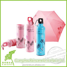 2015 Top Selling Products Bottle Deco Umbrella, Bottle Cap Umbrella